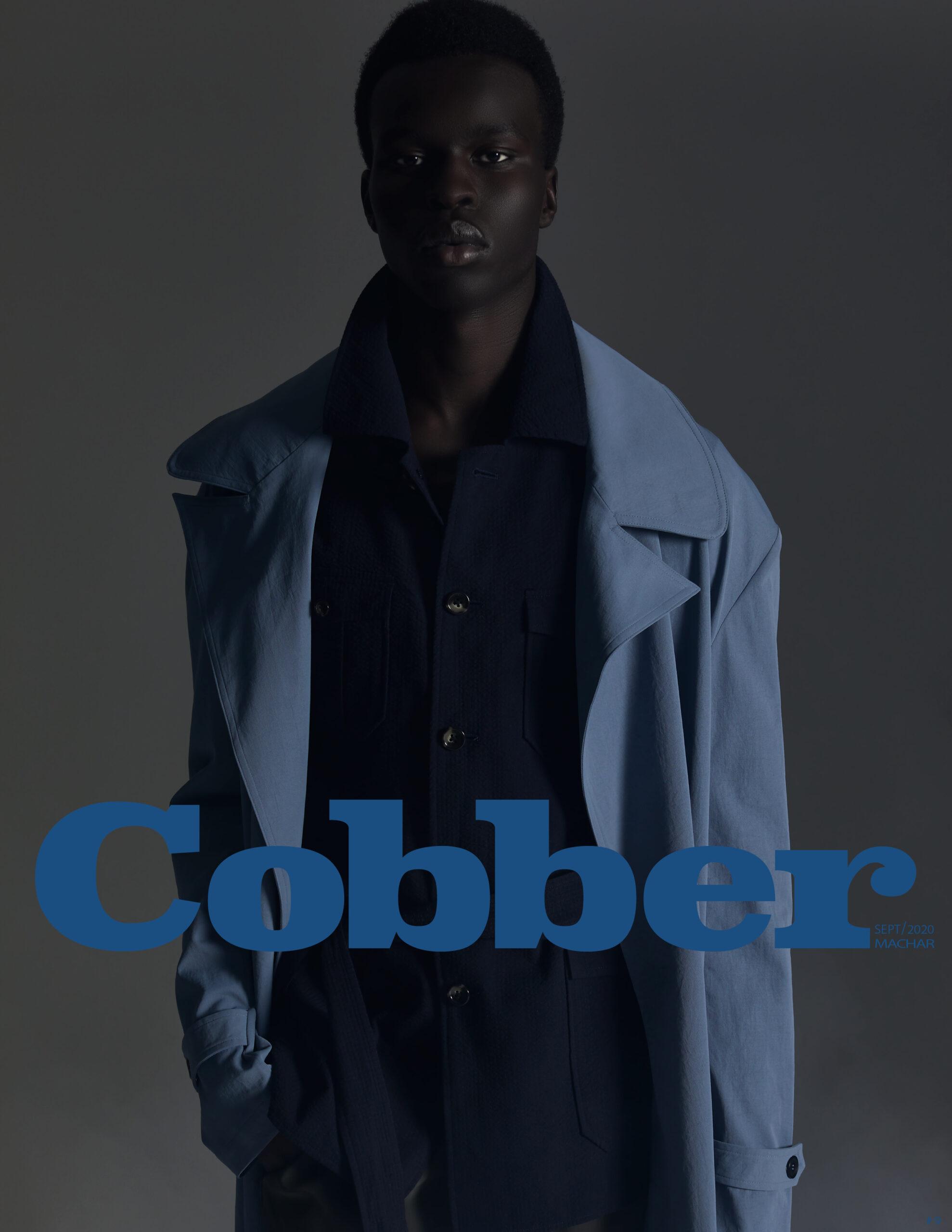 Cobber Mag